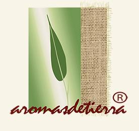 Aromas de Tierra Logo